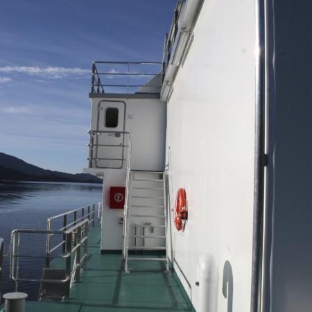 Fôrflåte Havsterk HAV 300