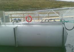 Dødfiskflåte DF-L62 Havsterk